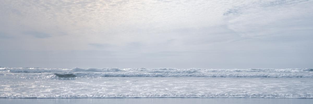 Photo of ocean